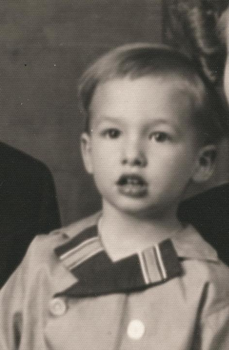 Lawrence O. Frye, 1937