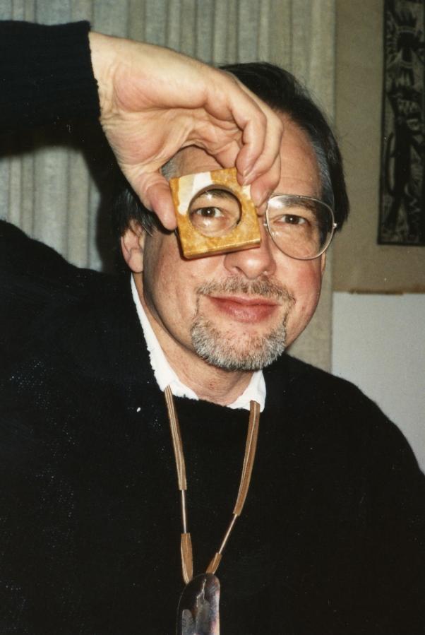 Lawrence Frye